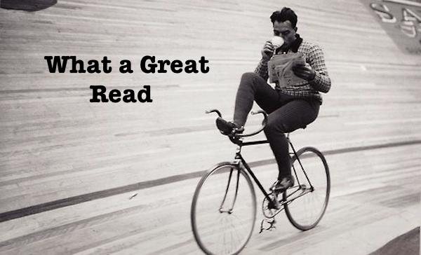 ποδήλατο βιβλίο