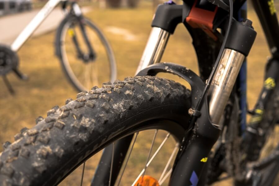 ποδήλατο βουνού