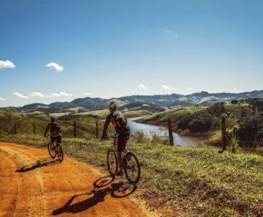 ποδηλασία βουνό