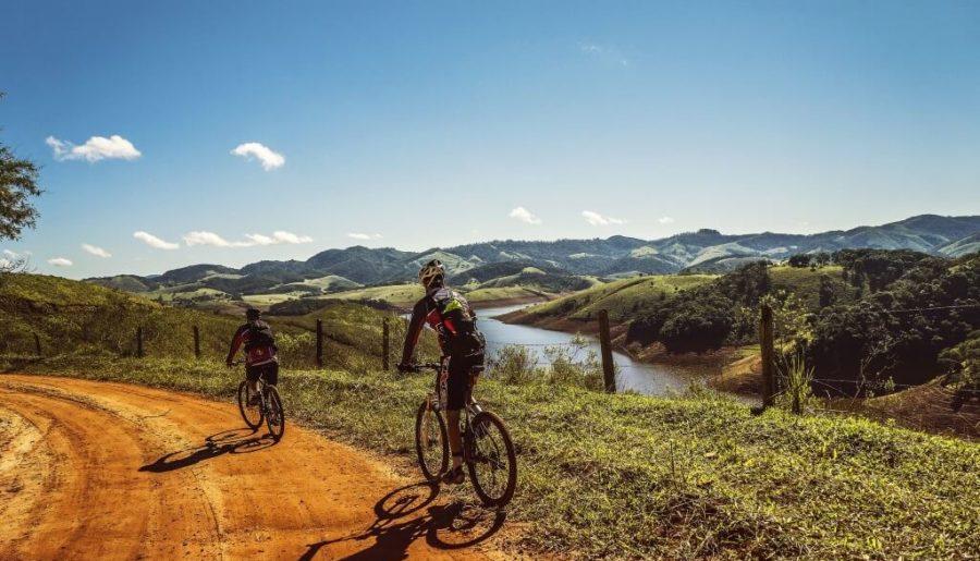 Ποδήλατο βουνού: Όλα όσα πρέπει να ξέρεις για την ορεινή ποδηλασία