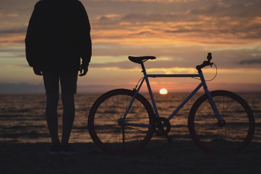 γυμναστική ποδήλατο