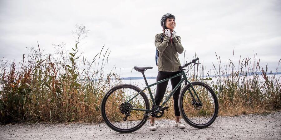 γυναικείο ποδήλατο