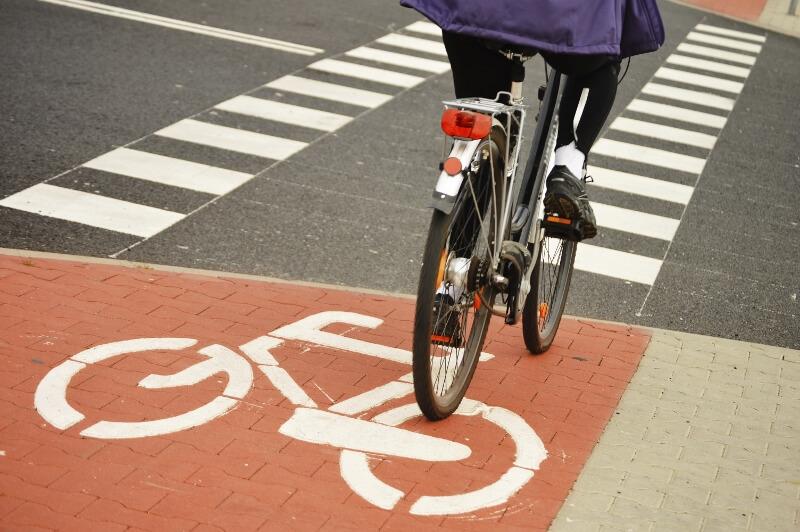 ποδήλατα πόλη