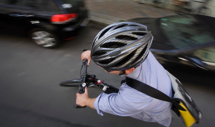 ποδήλατο πόλη