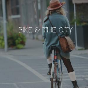 ποδηλασία στην πόλη