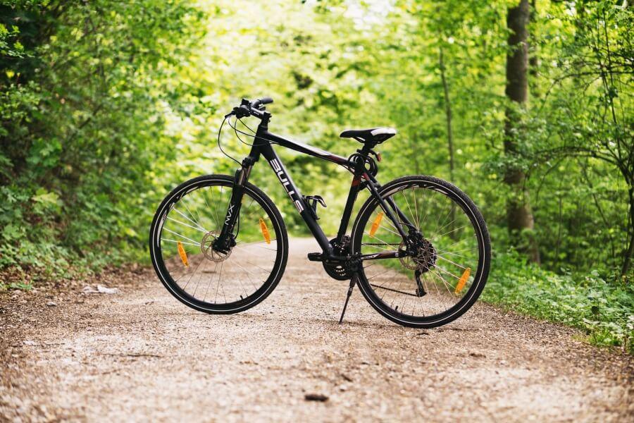 ποδήλατο βουνό