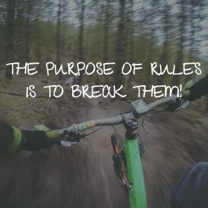 κανόνες ποδηλάτου