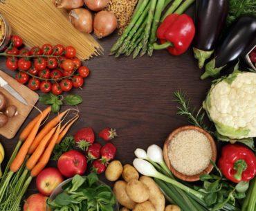 υγιεινα φαγητα