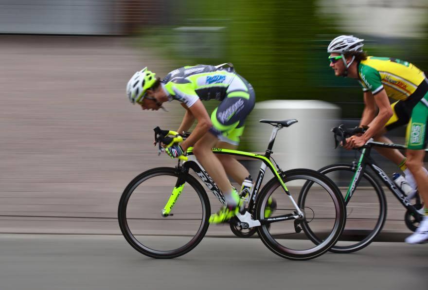 ποδήλατο αγώνας