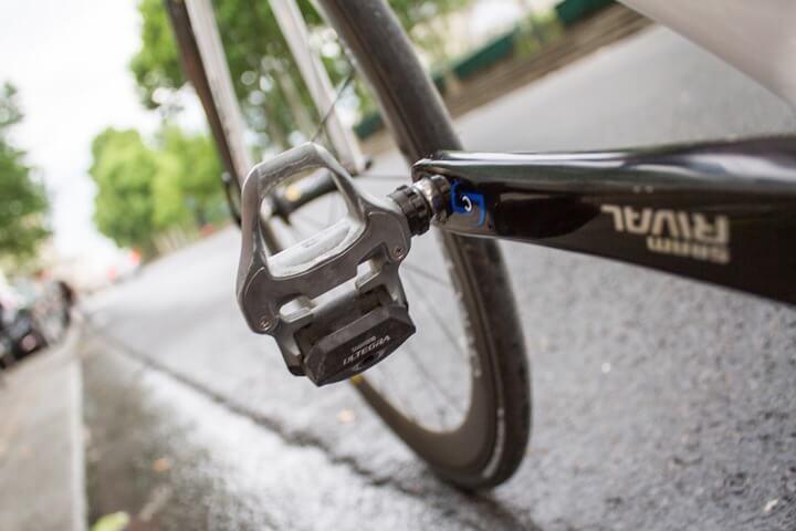 ρόδες ποδηλάτου
