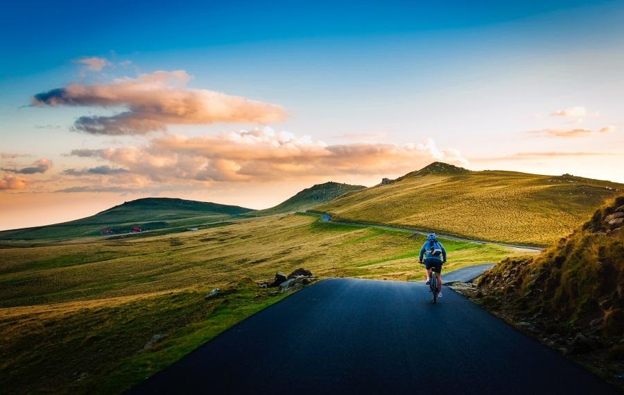 ποδηλασια βουνο