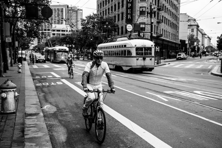 ποδηλασια δουλεια