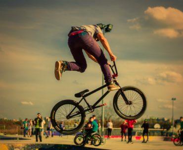ποδηλασια bmx