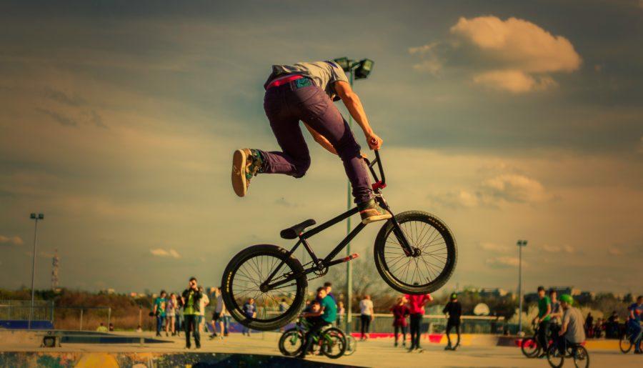 10+1 απίστευτα πράγματα που θα σου συμβούν αν ξεκινήσεις ποδηλασία!