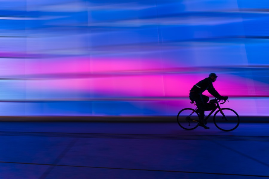 ποδηλασια