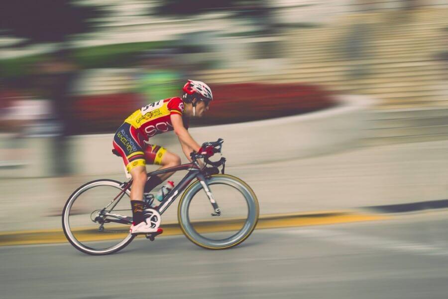ποδηλατο προπονηση