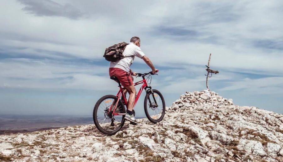 Προπόνηση δύναμης: Ετοίμασε το ποδήλατό σου για workout-φωτιά!