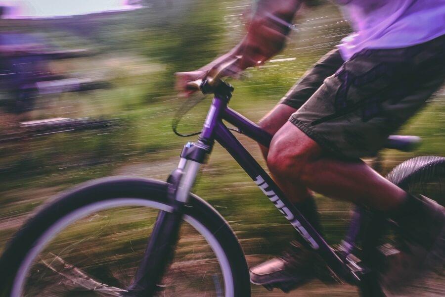προπονηση ποδηλατο