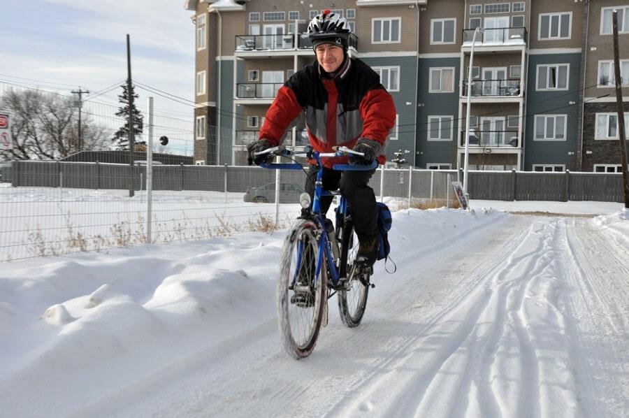 Ρούχα ποδηλασίας  Πως να νικήσεις το κρύο του χειμώνα like a boss! b98b318d973