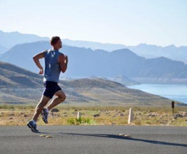 ασκηση τρεξιμο