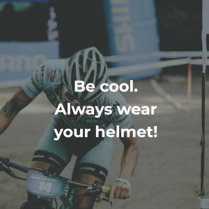 ασφαλεια ποδηλασια