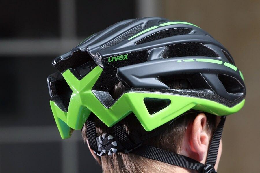 κρανος για το ποδηλατο