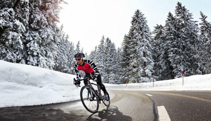 Ρούχα ποδηλασίας: Πως να νικήσεις το κρύο του χειμώνα like a boss!